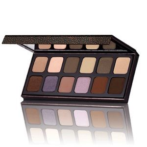 NEW Laura Mercier neutrals eye shadow palette